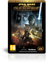 STAR WARS: The Old Republic exclusive edition 30days +