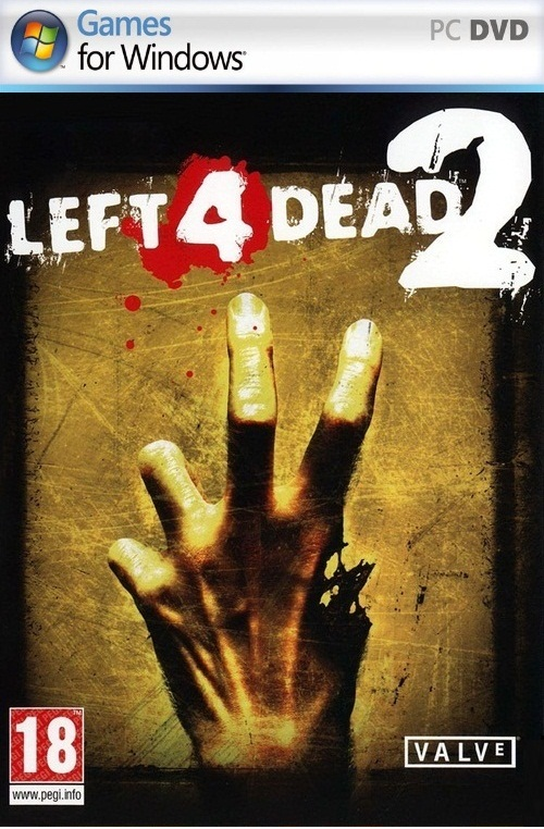 Left 4 Dead 2 (STEAM GIFT) DISCOUNTS