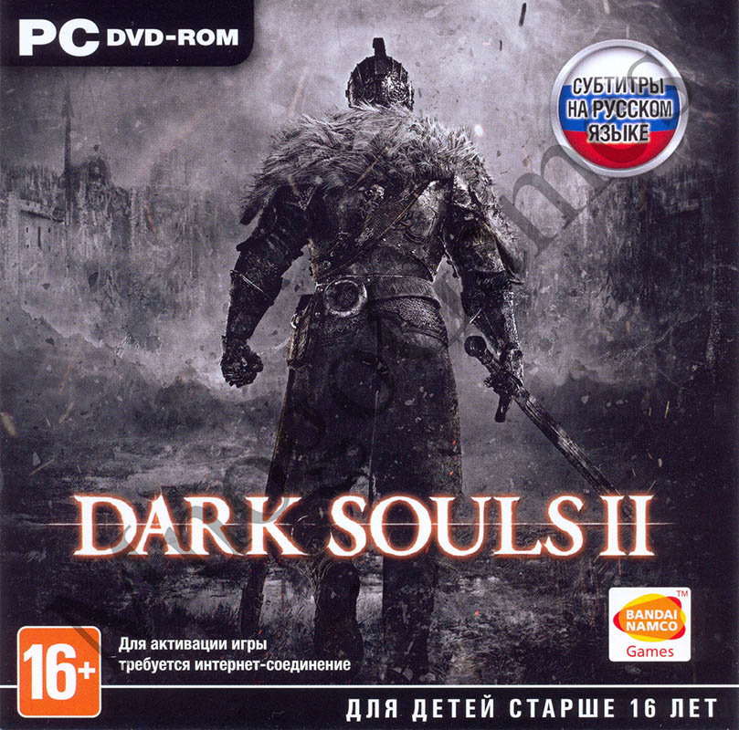 Dark Souls II 2 (Steam) - PHOTO