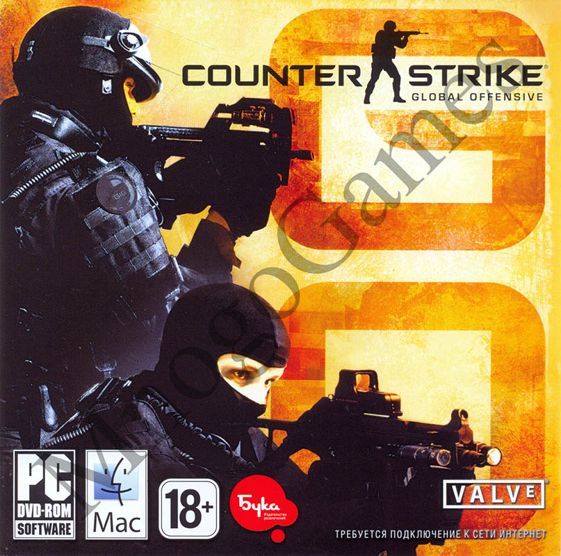 Counter-Strike: Global Offensive (Steam Key) - ФОТО