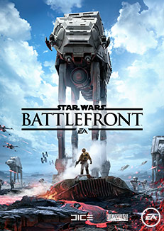 Star Wars: Battlefront (RU/PL) - KEY