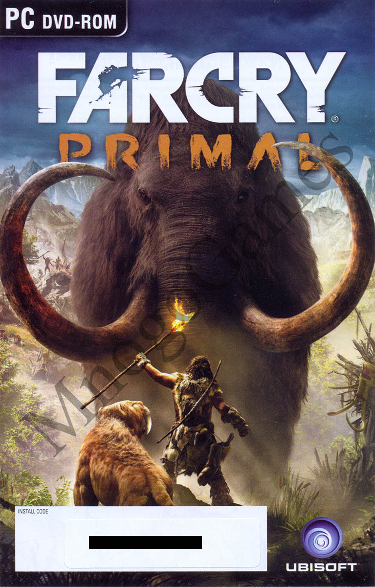 Far Cry Primal (Uplay) - PHOTO