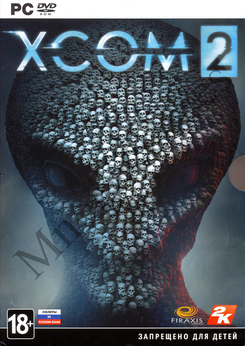 XCOM 2 + DLC (Steam Key) - PHOTO