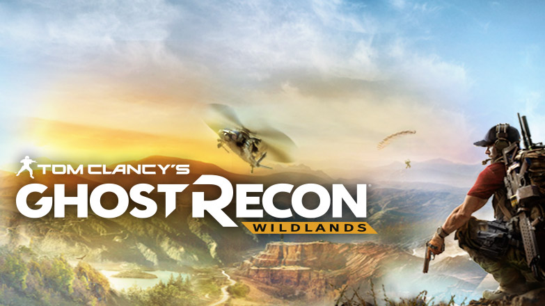 Ghost Recon: Wildlands (Uplay, Nvidia coupon) - KEY