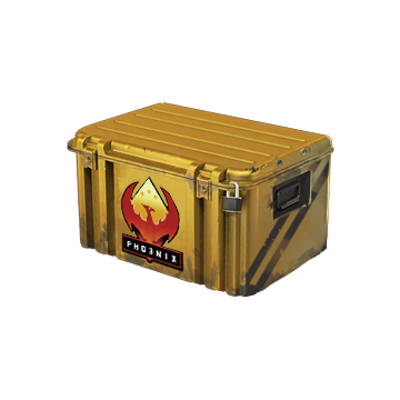 "Gun Case ""Operation Phoenix» (Random Weapon) + BONUS"