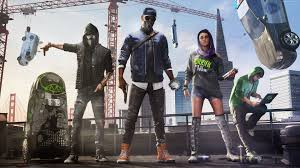 Watch Dogs 2 Deluxe Edition(Uplay KEY)+ Подарок