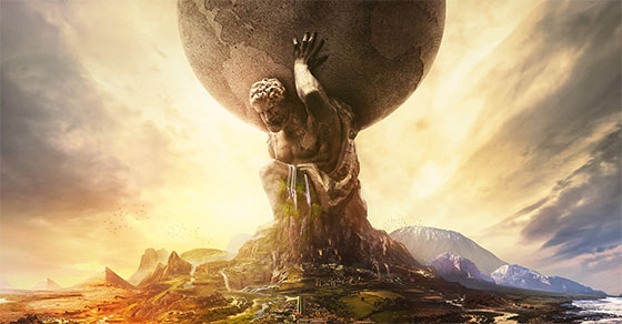 The official key CIVILIZATION 6 VI (STEAM) + Gift