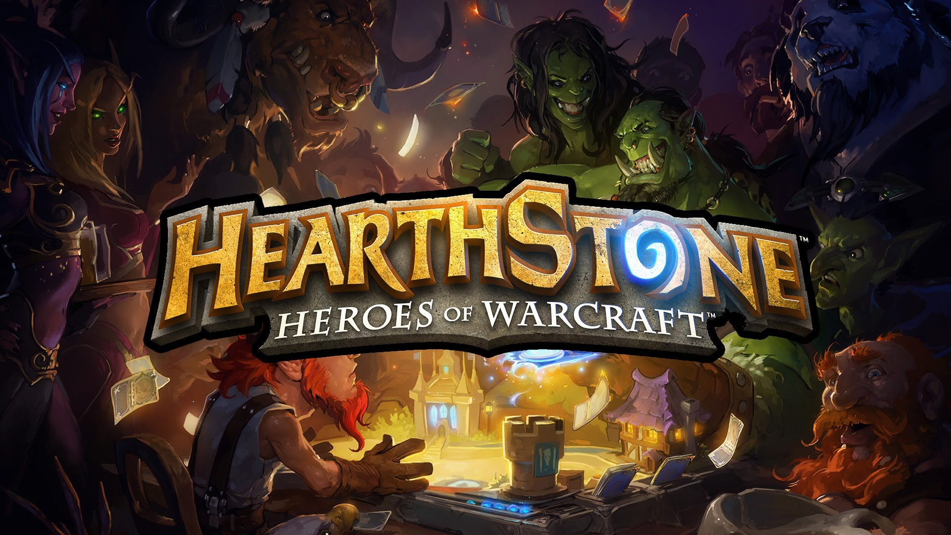 Hearthstone Expert Pack Key (Battle.net) + СКИДКА