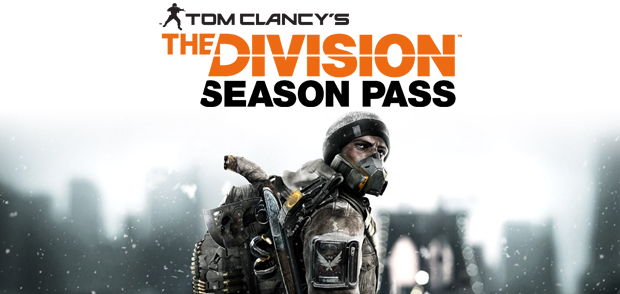 Tom Clancy's The Division Season Pass ГАРАНТИЯ+СКИДКА