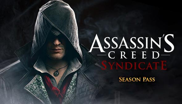 Assassin's Creed Syndicate + Season Pass ГАРАНТИЯ