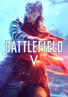 Battlefield V (Origin \ Key \ Europe)