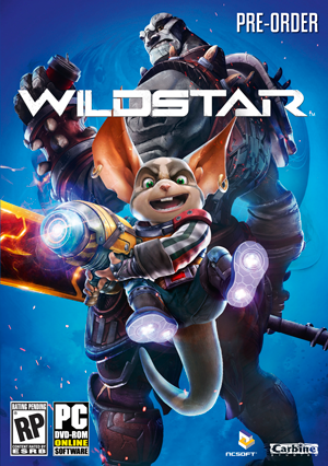 WildStar EU + 30 DAYS + СКИДКИ