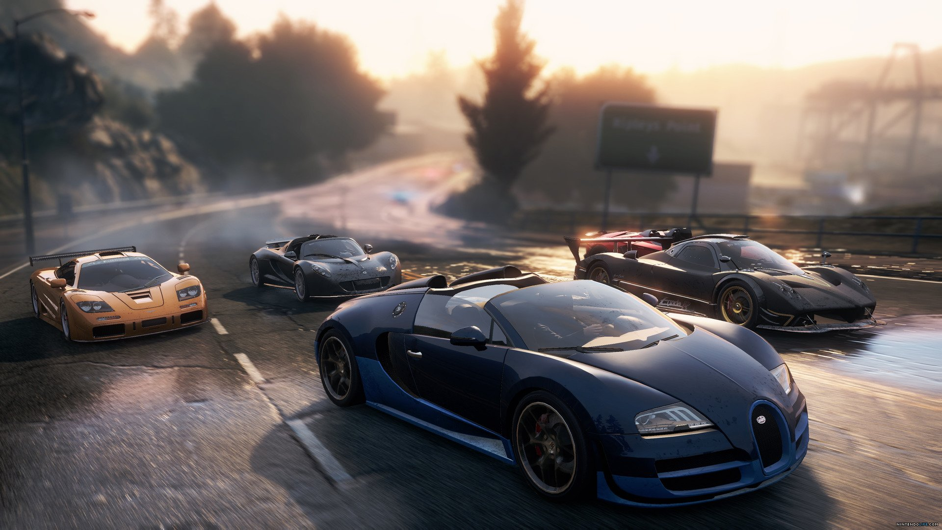 Need for Speed: Most Wanted - Game Origin Account