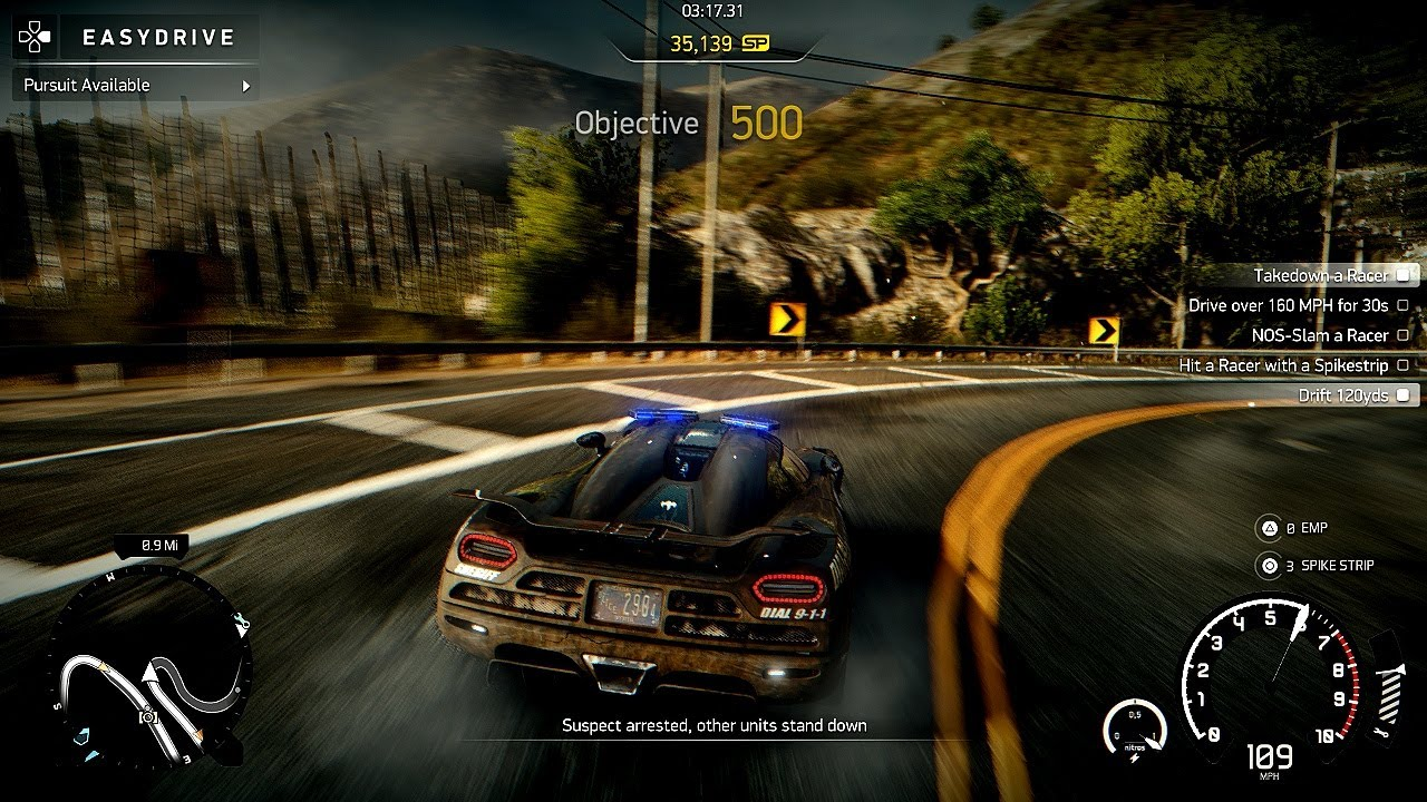 Need for Speed: Rivals - Аккаунт Origin