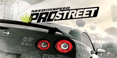 Need for Speed: ProStreet - Игровой аккаунт Origin