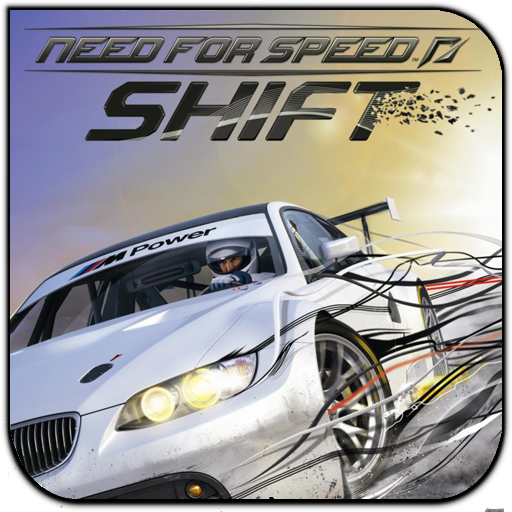 Need for Speed: Shift - Аккаунт Origin