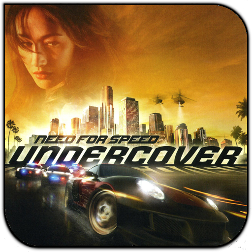 Need for Speed: Undercover - Аккаунт Origin