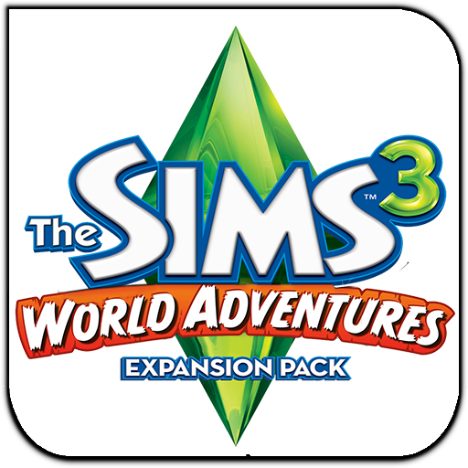 The Sims: 3 World Adventures