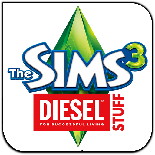 The Sims 3: Diesel - Origin Account