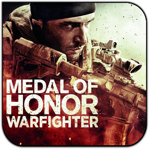 Medal of Honor: Warfighter - Game Origin Account
