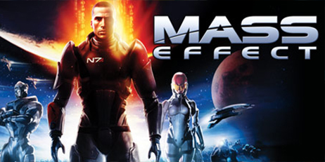 Mass Effect - Game Origin Account