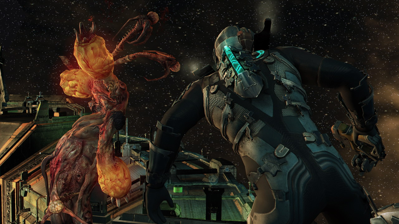 Dead Space 2 - Game Origin Account