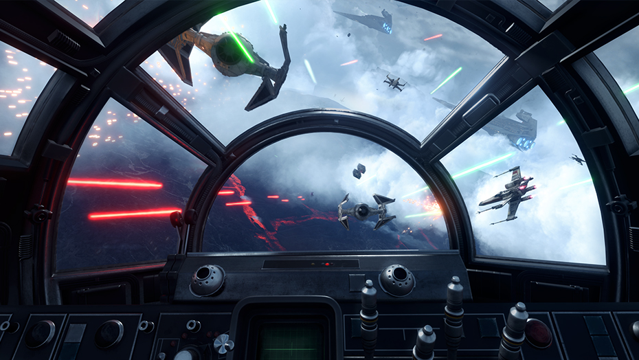 STAR WARS: Battlefront - Origin Game Account