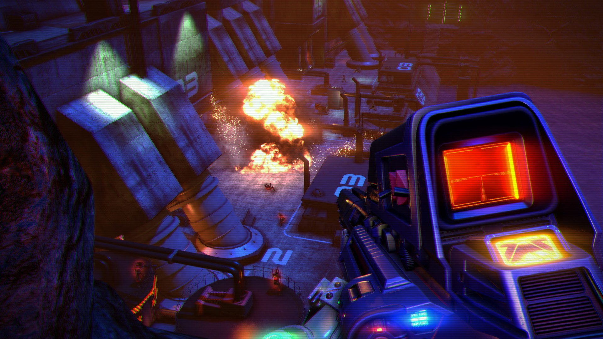 Far Cry 3: Blood Dragon - Game Uplay account