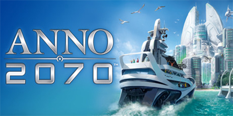 Anno 2070 - Game Uplay account