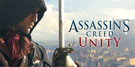 Купить Assassin´s Creed: Unity - Игровой аккаунт Uplay