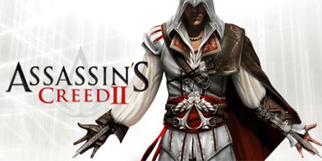 Купить Assassin's Creed: II - Игровой аккаунт Uplay