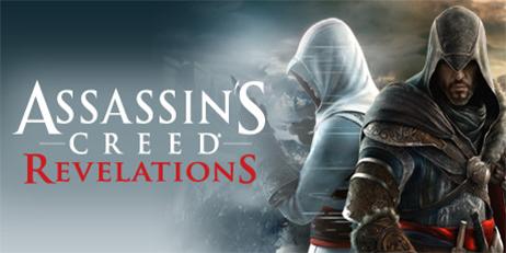 Купить Assassin's Creed: Revelations - Игровой аккаунт Uplay