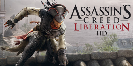 Assassin´s Creed: Liberation HD - Игровой аккаунт Uplay