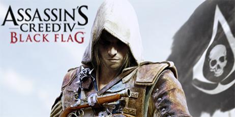 Купить Assassin´s Creed: IV Black Flag - Игровой аккаунт Uplay