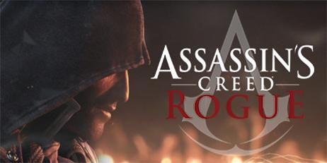Купить Assassin's Creed: Rogue - Игровой аккаунт Uplay