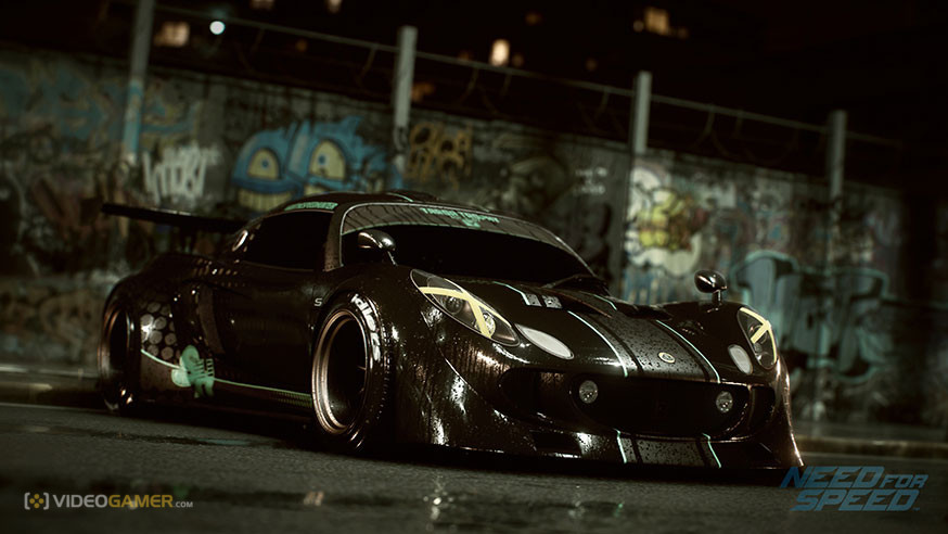 Need for Speed: 2016 - Аккаунт Origin