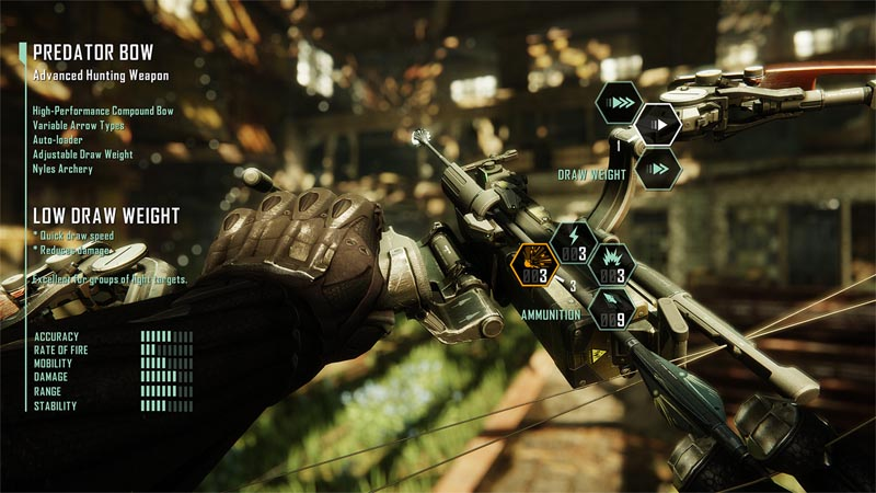 Crysis 3 - Game Origin Account