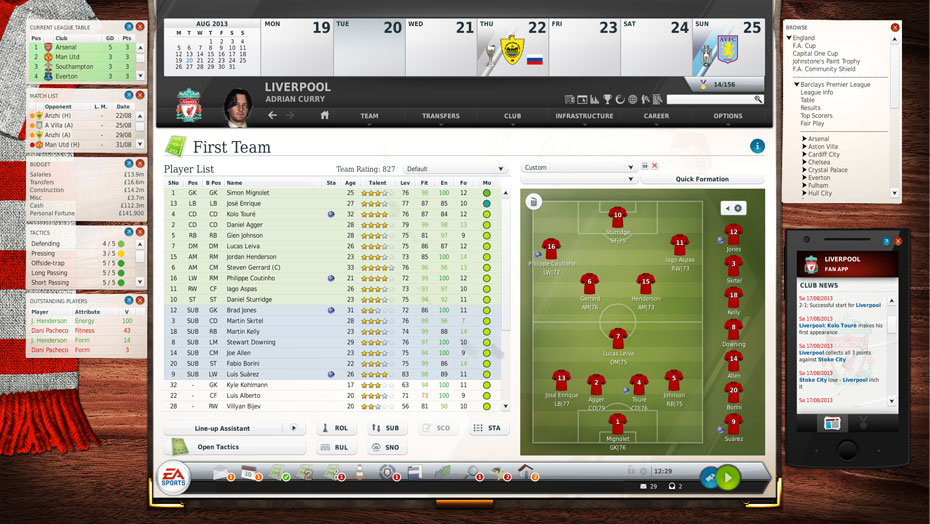 Fifa manager 14 download.