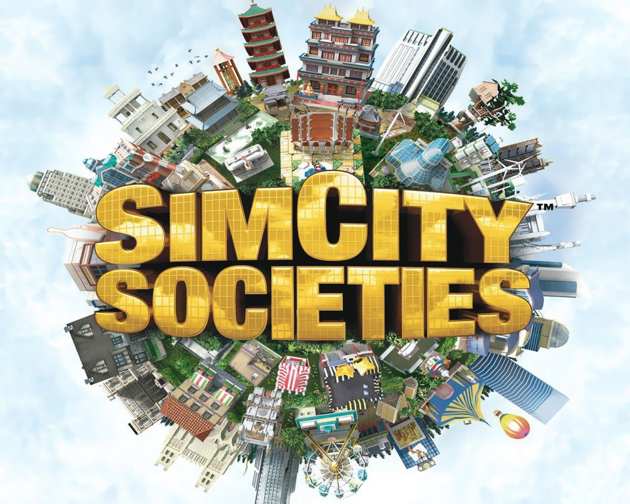 Купить SimCity: Город с характером - Аккаунт Origin