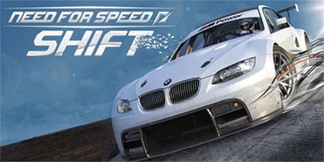 Купить Need for Speed: Shift - Игровой аккаунт Origin