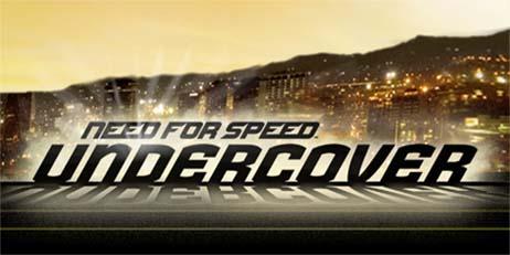 Купить Need for Speed: Undercover - Игровой аккаунт Origin