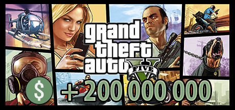 Grand Theft Auto V RU (Steam Gift) + подарок