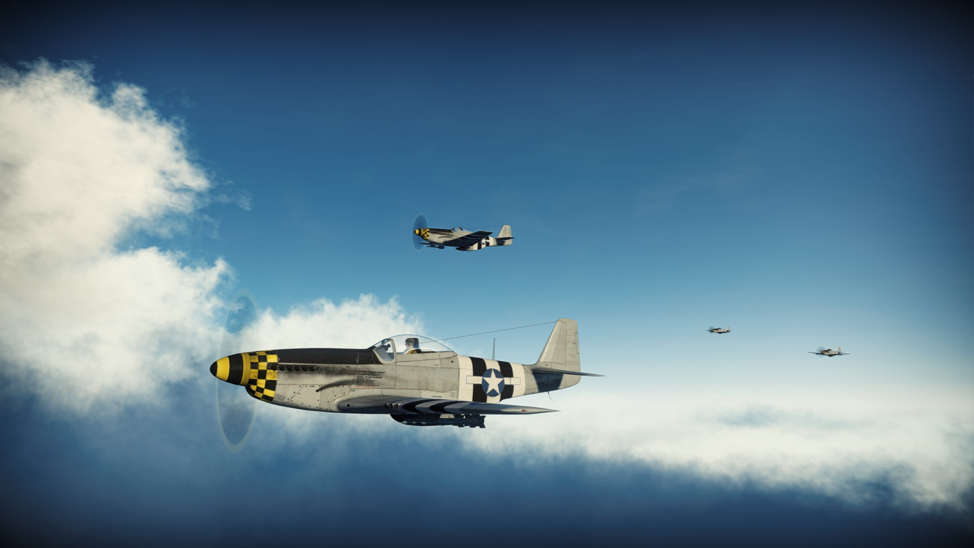 War Thunder - Steam Pack Key
