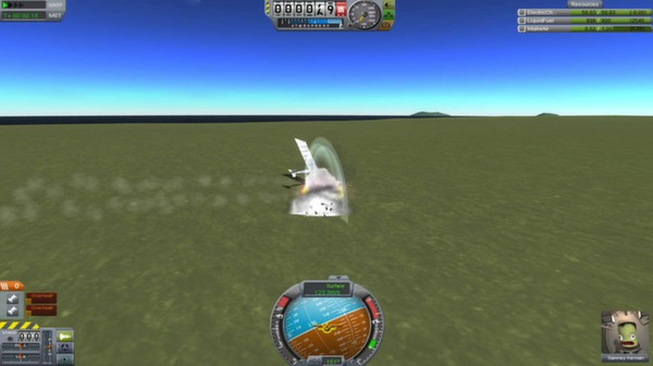 Kerbal Space Program (Steam offline)