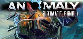 Anomaly Ultimate Bundle Region Free (Steam Gift / Key)