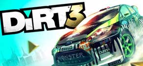 Dirt 3 Region Free (Steam Gift/Key)