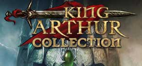 King Arthur Collection Region Free (Steam Key)