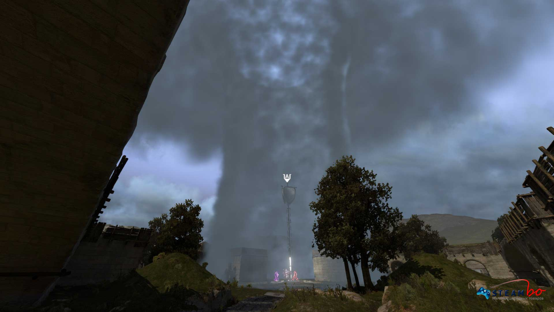ShootMania Storm Region Free (Steam Gift)