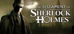 The Testament of Sherlock Holmes ROW (Steam Gift)