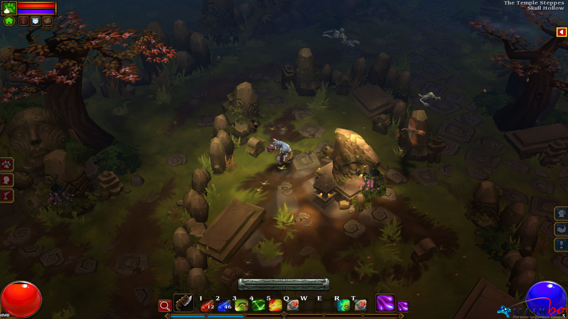 Torchlight II Region Free (Steam Gift/Key)
